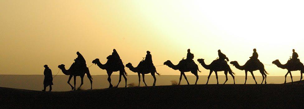 Paquete de viaje Cristiano a Egipto, Jordania e Israel
