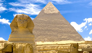 Excursiones en egipto